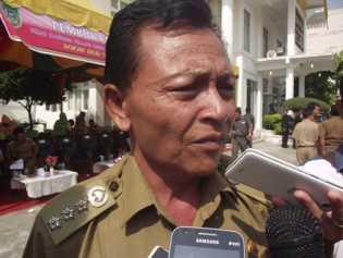 Sukardi Tegaskan Tidak Ada Pemekaran Kecamatan Bangko Pusako