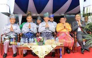 Hari Jadi Kota Pekanbaru ke-234 Tahun, Perkantoran Baru Wali Kota di Tenayan Raya Jadi Kado Istimewa
