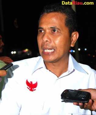 DPRD Rohil Terus Kawal Kebijakan Publik