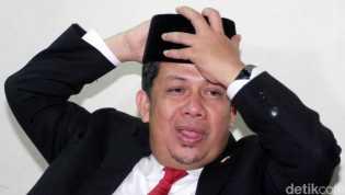 PKS Resmi Pecat Fahri Hamzah Sebagai DPR RI
