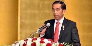 Sore Ini, Presiden Jokowi akan Bertemu Presiden Palestina Mahmoud Abbas