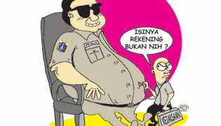 Sssstttttt.., PPATK Ungkap Rekening Gendut Milik Honorer Disdik Rohil