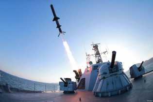 Korea Utara Siapkan Peluncuran Roket