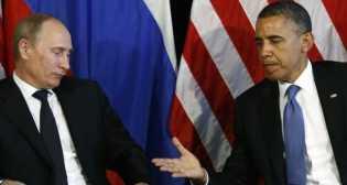 Obama: Jangan Sampai Nuklir Jatuh ke Tangan ISIS