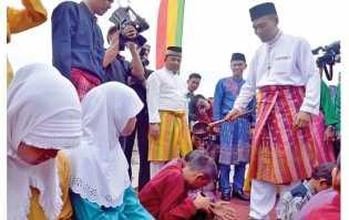 Petang Balimau Pekanbaru Sebagai Event Wisata Budaya dan Religi Bernilai Ekonomis
