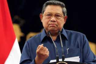 Pedas.., SBY Sebut Visi Misi Jokowi Selama Dua Tahun Hanya Sebatas