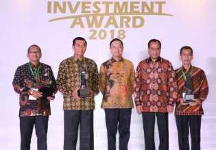 Kota Pekanbaru Raih PTSP Terbaik di Indonesia