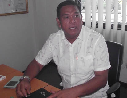 Dewan Dukung Langkah Kejari Usut Korupsi di Rohil