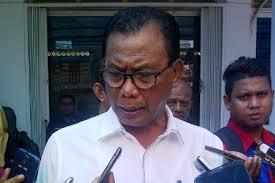 Bupati Peringatkan Jangan Susun Program Semarangan