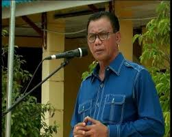 Bupati Suyatno Ingatkan Kades Gunakan ADD Dengan Baik