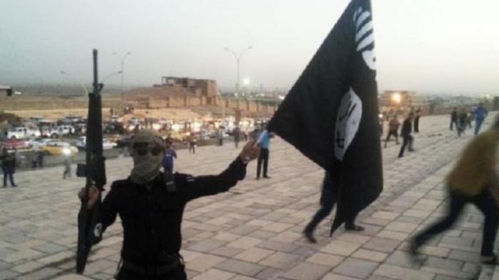 Ancaman ISIS Kian Meningkat di Seluruh Dunia