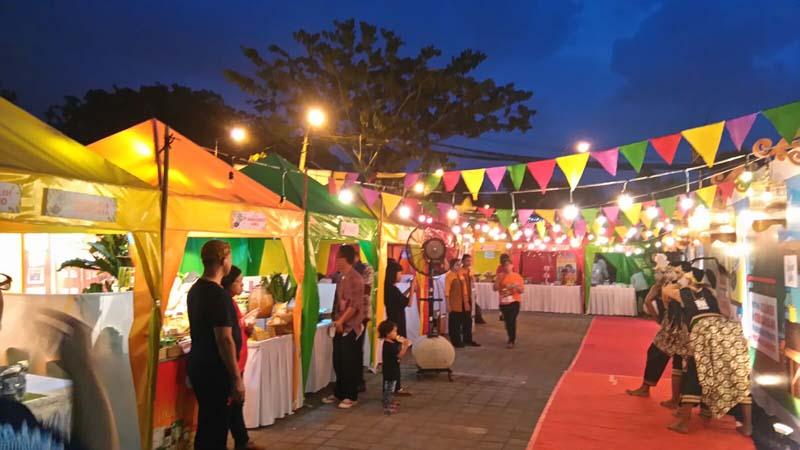 Menyedihkan,  MTQ Rohil 2017 Terancam Tanpa Bazar dan Pawai Taaruf