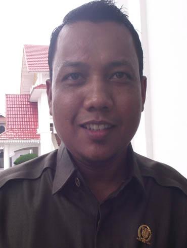 DPRD Sorot Kantor Desa Yang Masih Sewa di Rumah Warga