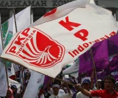 Islah Tak  UrungTercapai, PKPI Gagal Usung Calon di Pilkada 2017