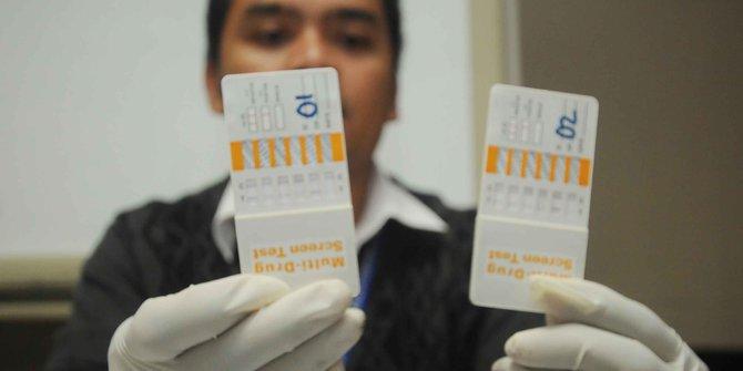 Oknum Kemenkumham Bagansiapiapi Positif Penguna Narkoba