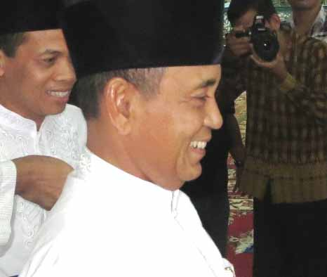 Dipastikan, Besok Bupati Pelalawan dan Rohul Dilantik di Jakarta