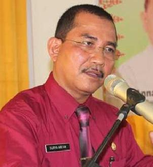 Buka Sawah Baru, Rohil Target Jadi Lumbung Pangan di Riau