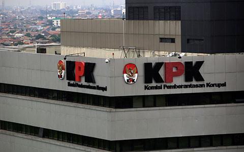Baru di Peringati KPK Jangan Korupsi Riau, Kali ini Dinas PU Riau Malah di Adukan di KPK