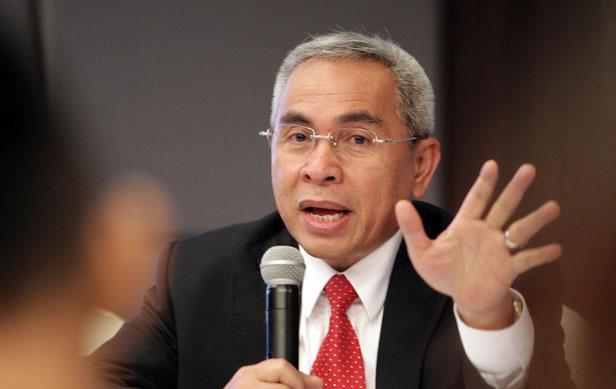 DPN PKPI Copot Irsan Noor Dari Ketua Umum