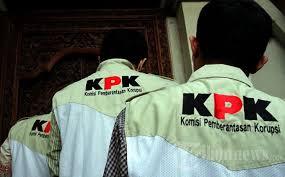 Alamak, KPK Bidik 9 Anggota Komisi V DPR