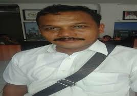DPRD Rohil Kawal Terus Laporan Pencatut Nama Wakil Bupati