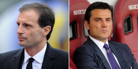 Jamu Juventus, seperti apa formasi Fiorentina?