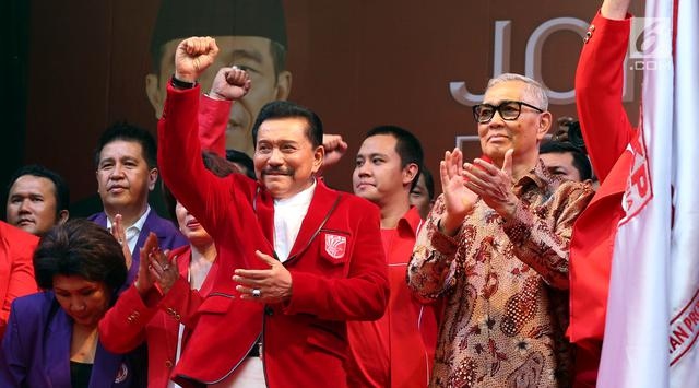 Di Ketuai Prof. DR. AM. Hendropriyono, PKP Indonesia Riau Lakukan Verifikasi Internal