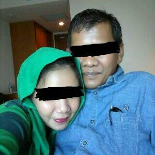 Busett.., Suami Bekerja Luar Kota, Istri Malah Selingkuh Dengan Abang Ipar Di Pekanbaru