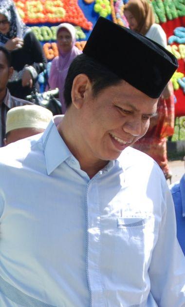 DPRD Rohil Terus Gesa Pembahasan APBD-P 2016