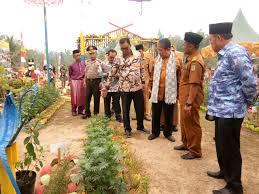 Pemkab Rohil Maksimalkan Pembangunan Desa Pada Anggaran ADD.