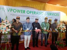 Pemko Pekanbaru Segera Bangun PLTG Berkapasitas 275 MW di Tenayan Raya