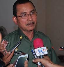 Pemkab Rohil Siapkan Sarana Transportasi ke Pulau Jemur